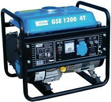 Groupe électrogène GSE1200 synchrone - essence E10 - Garantie 2 ans Güde G40639