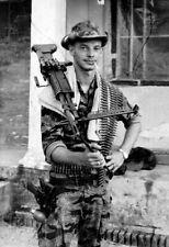 Photo guerre du Vietnam soldats us américains format 10x15 cm n404