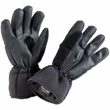 Handschuhe mit Heizung: Beheizbare Handschuhe Gr. M / 7,5