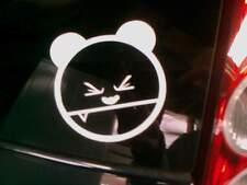 Angry Panda JDM Honda Mazda Drift VW Nissan Decal Sticker All Colours
