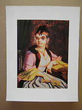 "Disney Haunted Mansion Changing Portrait Painting [ 8.5"" x 11"" ] Poster [ 3 ]"