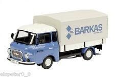 "Barkas B 1000 ""BARKAS IFA Mobile"" Prits, Schuco Auto Modell 1:43, Art. 450367000"