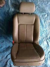 SITZ SITZE LEDERSITZE Chevrolet Evanda ab 2003->beheizbarelektrisch verstellbar
