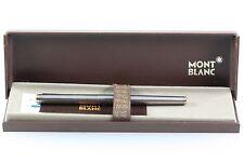 Montblanc Luxus-Füllfederhalter
