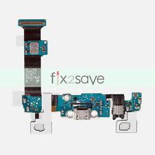 USB Charger Dock Port Charging Flex Cable For Samsung Galaxy S6 Edge Plus G928T