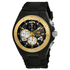 TechnoMarine Cruise JellyFish Chronograph Ladies Watch 115100