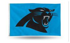 Carolina Panthers 3' x 5' Flag Banner All Pro Design USA SELLER! Brand New!