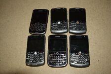 ^^BlackBerry Courbe Téléphones Lot De 6 (C1)