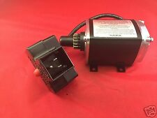 NEW STARTER for TECUMSEH ELECTRIC  33329 33329C 33329D 33329E 37000 Snow Blower