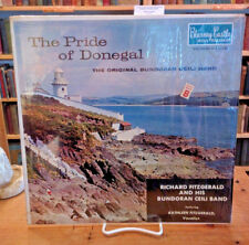 "The Pride of Donegal, Blarney Castle 33"" LP, BC-506 w/shrink VG+/NM"