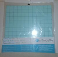 SILHOUETTE  CAMEO 12x12 INCH REPLACEMENT CUTTING MAT - NEW OLD STOCK