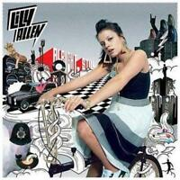 Lily Allen - Alright, Still (NEW CD)