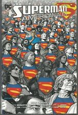 Superman : American Alien HC : Graphic Novel : DC