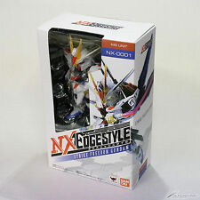"Bandai Tamashii Nations NXEDGESTYLE [MS Unit] Strike Freedom Gundam ""Gundam Seed"