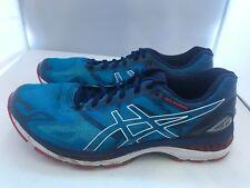 ASICS GEL-NIMBUS 19 Chaussures de course homme taille 10.5 (euro 46, US 11.5) RRP £ 154.99