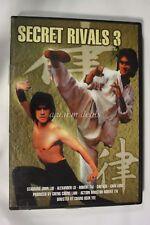Secret Rivals 3 JOHN LIU ALEXANDER LO ROBERT TAI