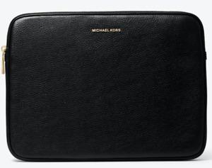 Michael Kors nylon gabardine 13 inch laptop case SKU:359929562 NEW.Fast Shipping