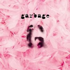 GARBAGE - GARBAGE (20TH ANNIVERSARY DELUXE EDITION) 2 CD NEU