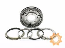 Opel & Opel Movano/Vivaro PF6 Getriebe 3./4. Synchro Radlager Satz Original OE