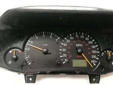 INSTRUMENT CLUSTER FOR 2000-2004 FORD FOCUS 257-03784