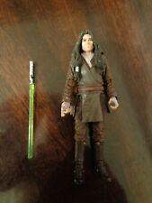 Star Wars Vintage Collection - Quinlan Vos Jedi - action figure