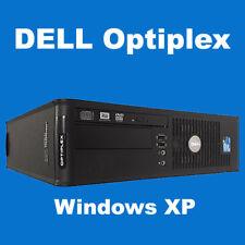 Windows XP Pro Torre Dell GX755