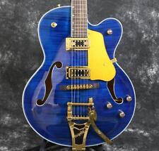 Starshine Custom shop Jazz hollow body electic guitar Grover tuner bigsby brige