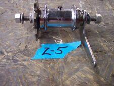 Vintage Bicycle Bike Hub New Departure 28 Hole Skip Tooth Overhauled Z5