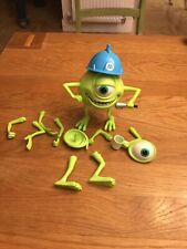 Monster Inc.  Thinkway Toy   Talks.