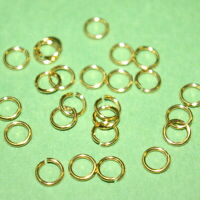 Free Shipping Worldwide. Real Genuine Silver WHOLESALE LOTS 5mm Open Jump Rings 0.8mm 20 gauge Sterling Silver 925 Jewelry Making