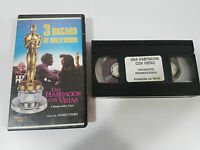Una Room With Views Tape VHS Collectors James Ivory Sample