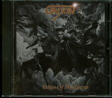 Gaskin Edge of Madness CD new