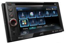 JVC KW-AV61BT 2-DIN Moniceiver mit Bluetooth USB DVD Touchscreen