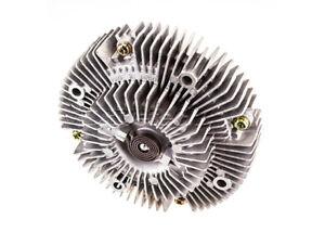 Drivetech Viscous Fan Clutch 031-134347 fits Nissan Navara 2.5 dCi 4x4 (D40),...