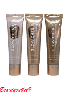 L'Oreal Glow Cherie Natural Glow Enhancer - CHOOSE YOUR SHADE