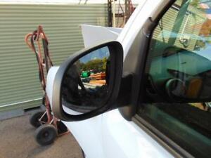 RENAULT KANGOO LEFT DOOR MIRROR X61, 09/13- 2020