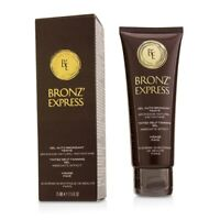 NEW Academie Bronz' Express Face Tinted Self-Tanning Gel 75ml Womens Skin Care