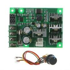 PWM DC Motor Speed Controller 30A Digital Display Drive 0~100% Adjustable Module