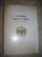 BARUFFI & LANATI - S.MARIA DELLA VERSA ED IL SUO TERRITORIO - ANNO:1994 (NV)
