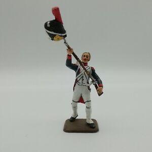 MHSP France Grenadier de la Garde 7 Austerlitz figurine peinte