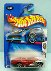 2326 HOT WHEELS / CARTE US / 2004 FIRST EDITIONS / XTREEMSTER 1/64