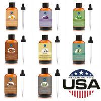 100ml Essential Oils - 40+ Fragrances 100% Pure & Natural, Excellent Quality Oil