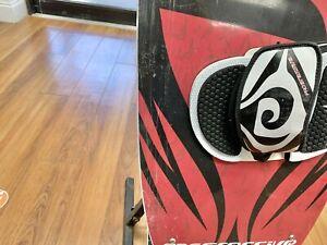 Flying Phish Progressive Board 146cm (used-red)