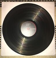 Hittman hittmanic verses deluxe double vinyl 130gram sealed NEW