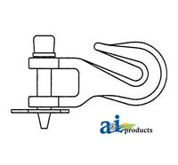 AI GH01 Hook Grab Drawbar for Miscellaneous Machines