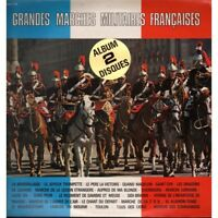 AAVV Lp Vinile Grandes Marches Militaires Francaises / Disques Festival Nuovo