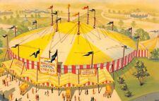 Continental Circus New York World's Fair 1964 65 John Ringling North Follies