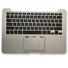"""Platina mano tirada para teclado macbook pro 13"""" retina a1502 us Keyboard 13-14"""