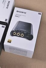 NEW Sony PHA-3 High Resolution USB DAC and Headphone Amplifier Amp
