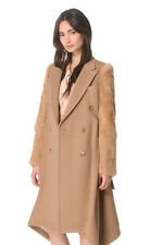 [Boy by Band of Outsiders] Natural Camelhair Trench Coat Size1 / FR36 / New